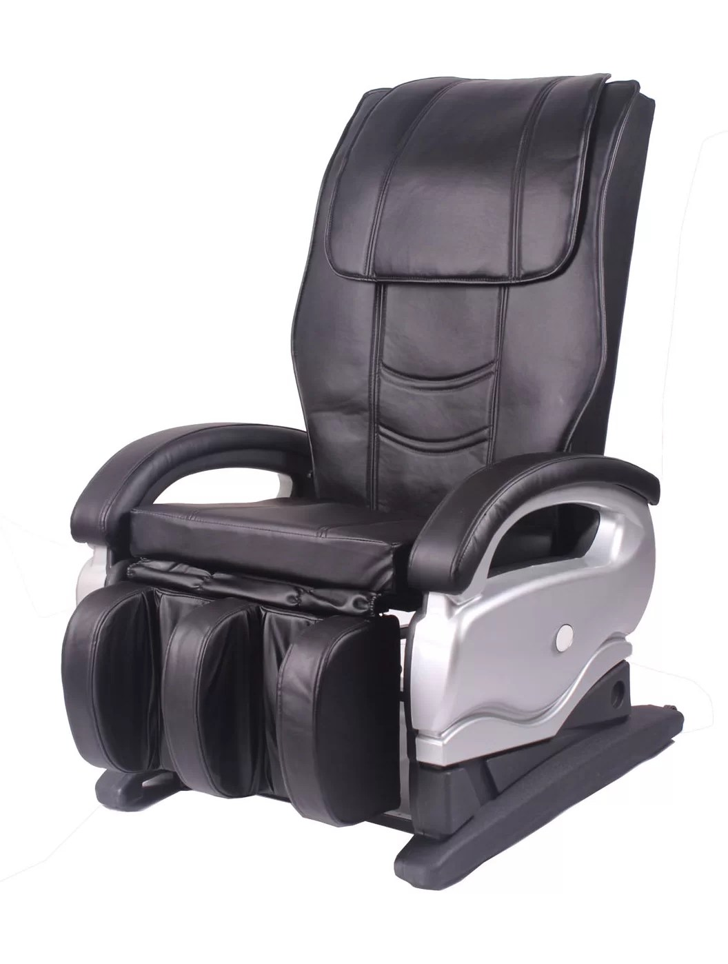 Electric Recliner Leather Chairs Newacme Llc Mcombo Leather Electric Reclining Massage