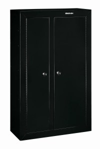 Stack-On Convertible Steel Security Cabinet | eBay