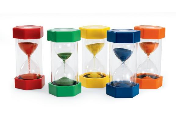 Sand Timer - Discount School Supply