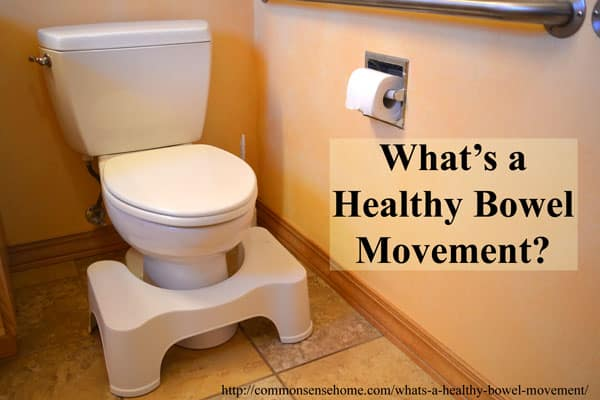 What\u0027s a Healthy Bowel Movement? Check Out the Stool Chart