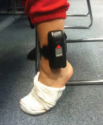 What Really Happened At Probation39s Electronic Monitoring