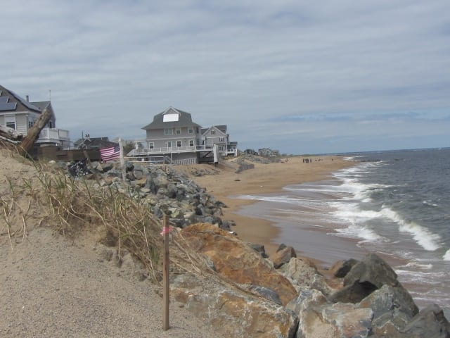 Plum Island at risk - CommonWealth Magazine