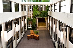 Communicating Europe Brussels office Science Atrium 14b