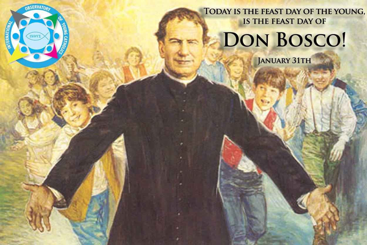 Libros De Don Bosco St John Bosco Communio