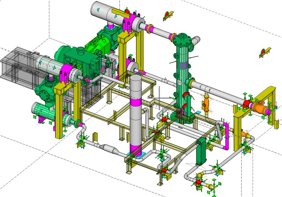 cv designer circuit