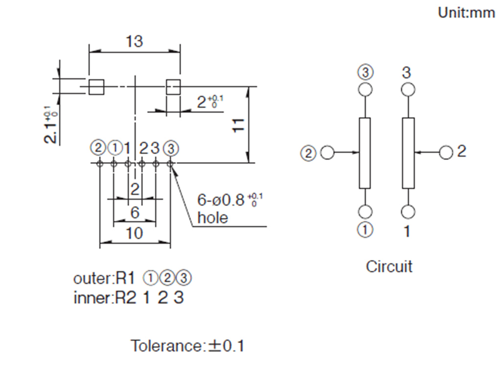 Are pisound circuit designs available? - Pisound Support - Blokas