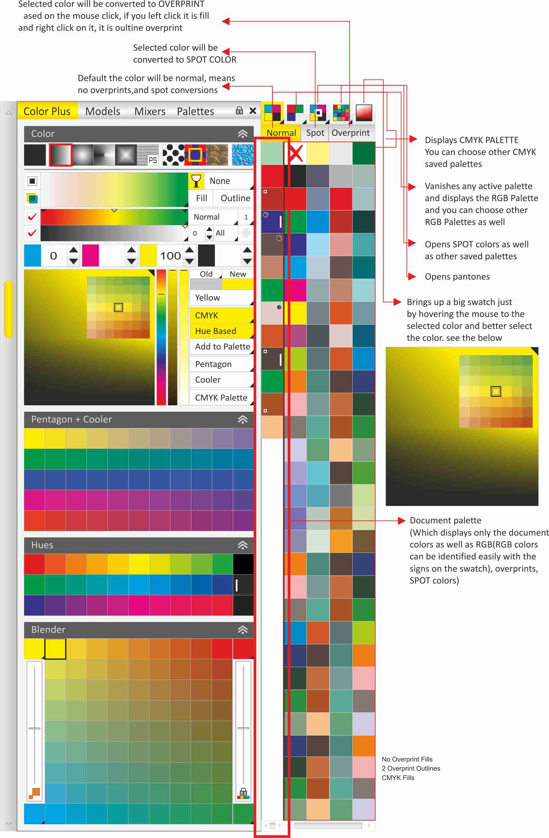 Coreldraw color palette free download - Coreldraw Color Palette Free Download 23