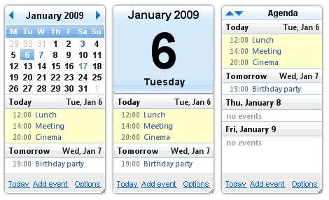 Add Calendar Google Calendar Gadget Google Calendar Plasmaclock Kde Community Wiki