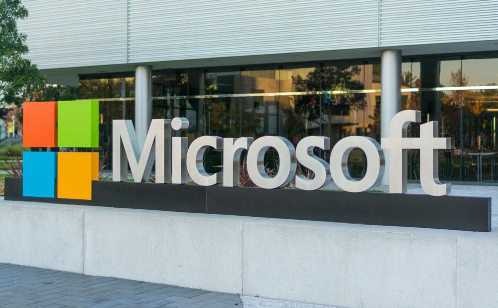 Microsoft And The Blockchain MSFT\u0027s Big Projects - Nasdaq