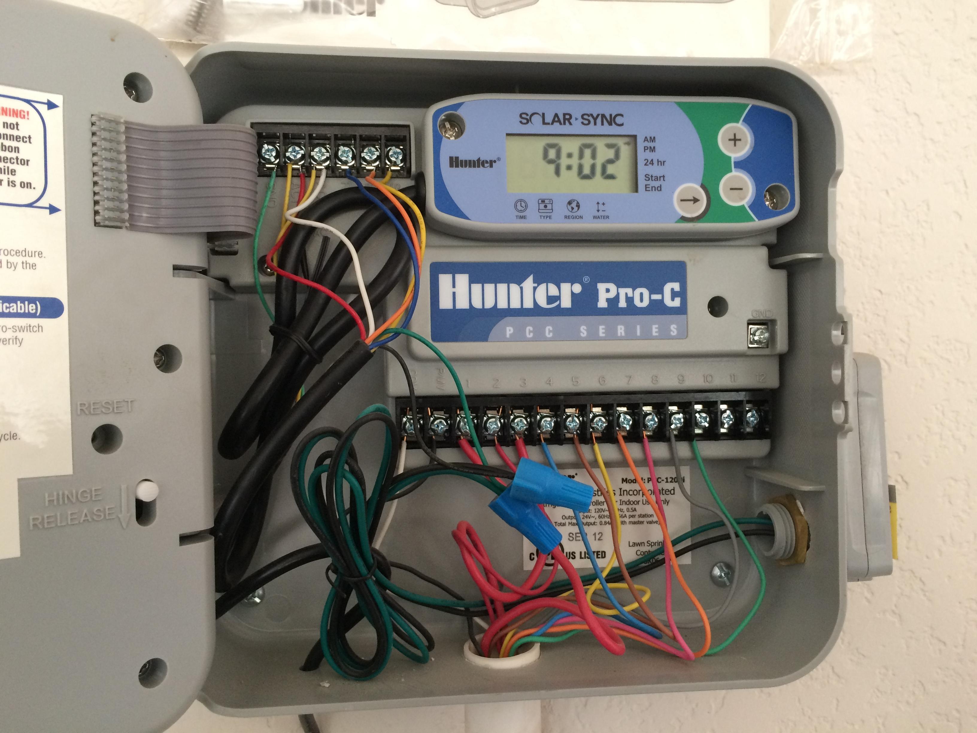 Fullsize Of Hunter Pro C