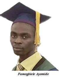 FUNAAB PG Student Wins $3,000 Research Prize