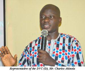 Mr. Charles Akinola