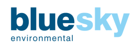 bluesky environmental