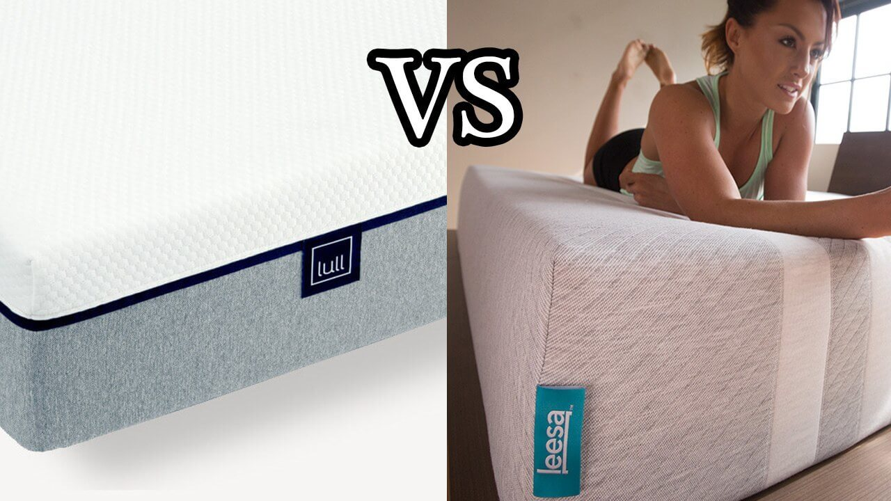 Helix Vs Loom And Leaf Lull Vs Loom Leaf Vs Lessa Vs Helix Vs Tempurpedic