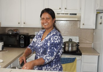 Global Grubbing, Ethnic Dining, Cooking School, Denver