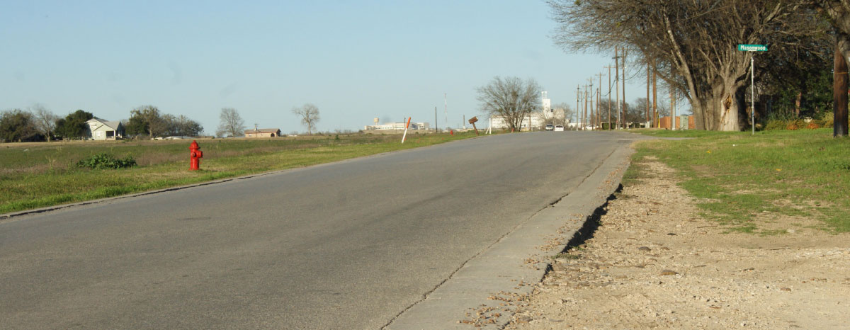 Kyle continues work on road bond projects