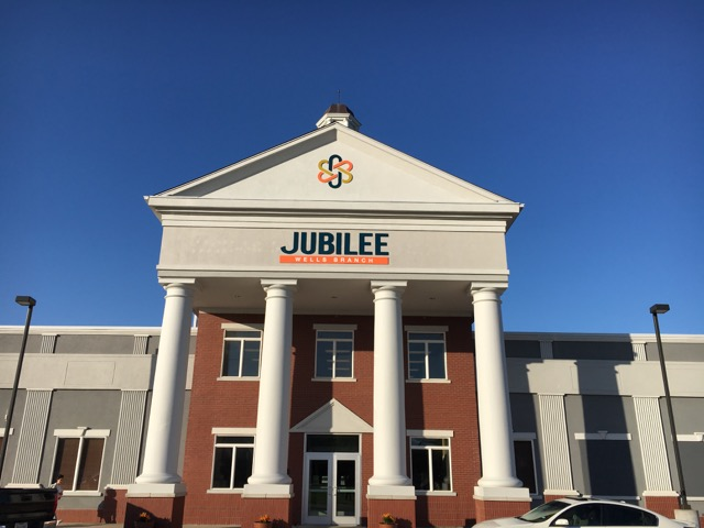 Athlos Leadership Academy-Austin changes name to Jubilee-Wells - pm wells charter academy