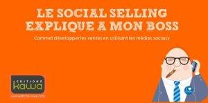 vignette une - social selling