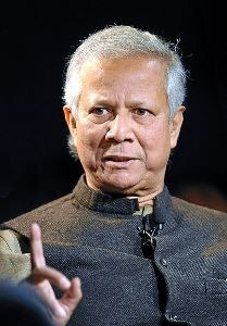 Muhammad-Yunus