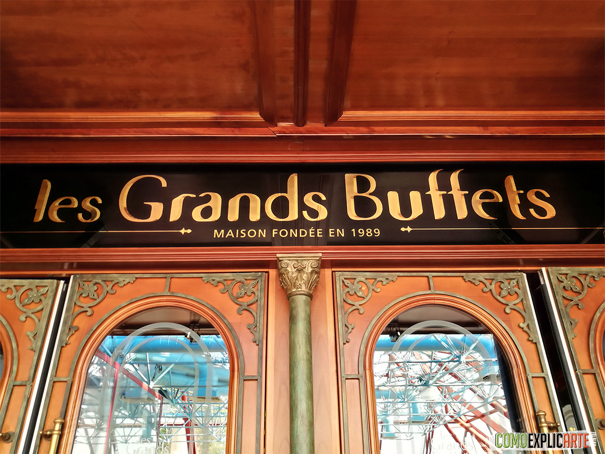 Les Grands Buffets Narbonne Francia Restaurante Narbonne Viaje A Les Grands Buffets Con Renfe Sncf