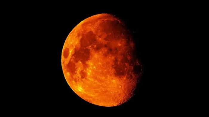 Marte se cree que tuvo vida hace cientos de años por la superviviencia de restos de agua y microorganismos