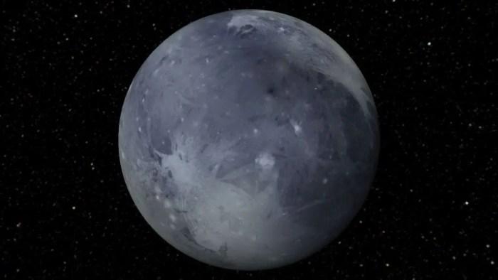 Pluton ya no es considerado un planeta, en 2006 fue degradado a planeta enano