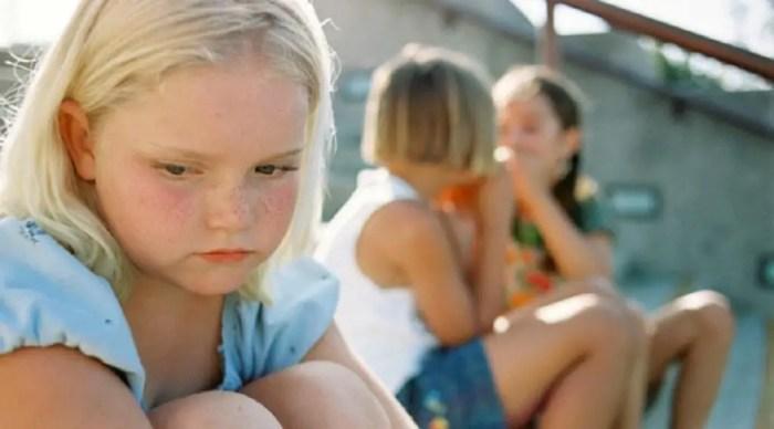 Las criticas, malos comentarios y ofensas pueden perjudicar el desarrollo de los mas pequeños