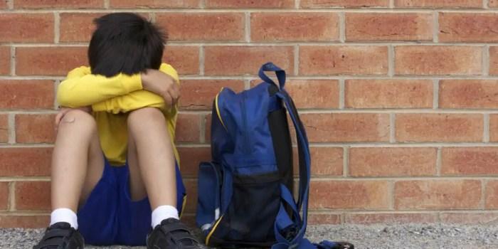 El suicidio es la causa mas drastica a la que puede llevar el bullying