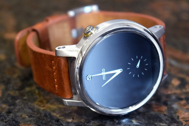 Forex smartwatch
