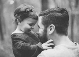 importancia de la presencia de un padre en el desarrollo de un niño