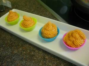cupcakes soap