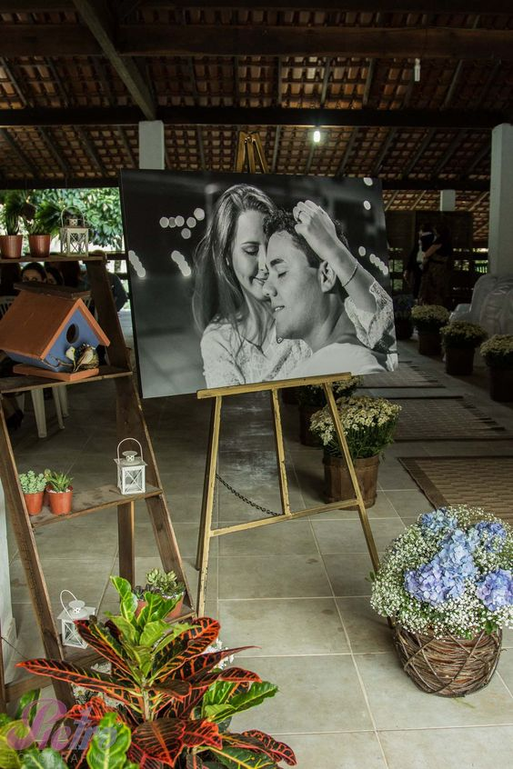 Decorar Salon Barato Ideas Para Una Boda Civil Sencilla, En Casa, En Jardín
