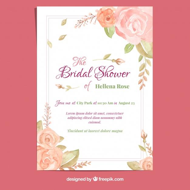 invitaciones de boda elegantes para imprimir gratis (27) My CMS - invitaciones de boda gratis