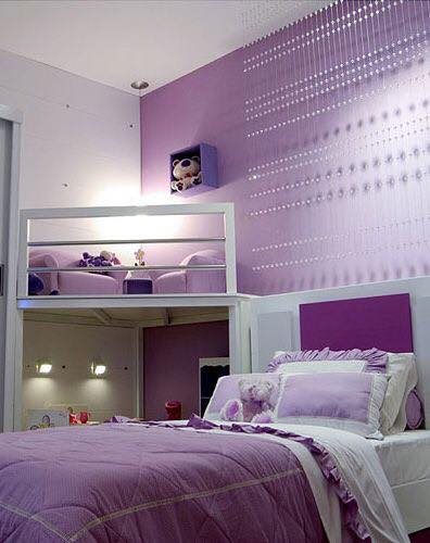 Cool Beds For Tweens Hermosas-ideas-para-decorar-habitacion-de-adolescentes-5