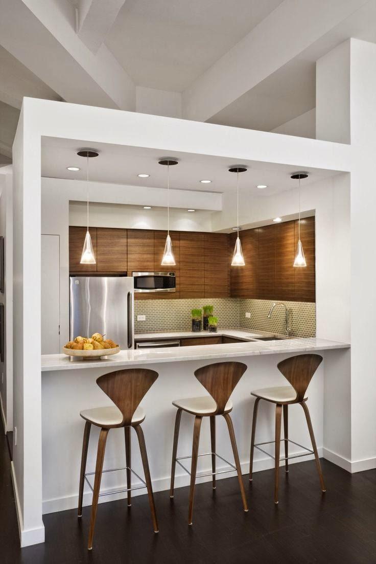 Casas Cocinas | Más De 40 Cocinas Rústicas Que Debes Ver Estreno Casa