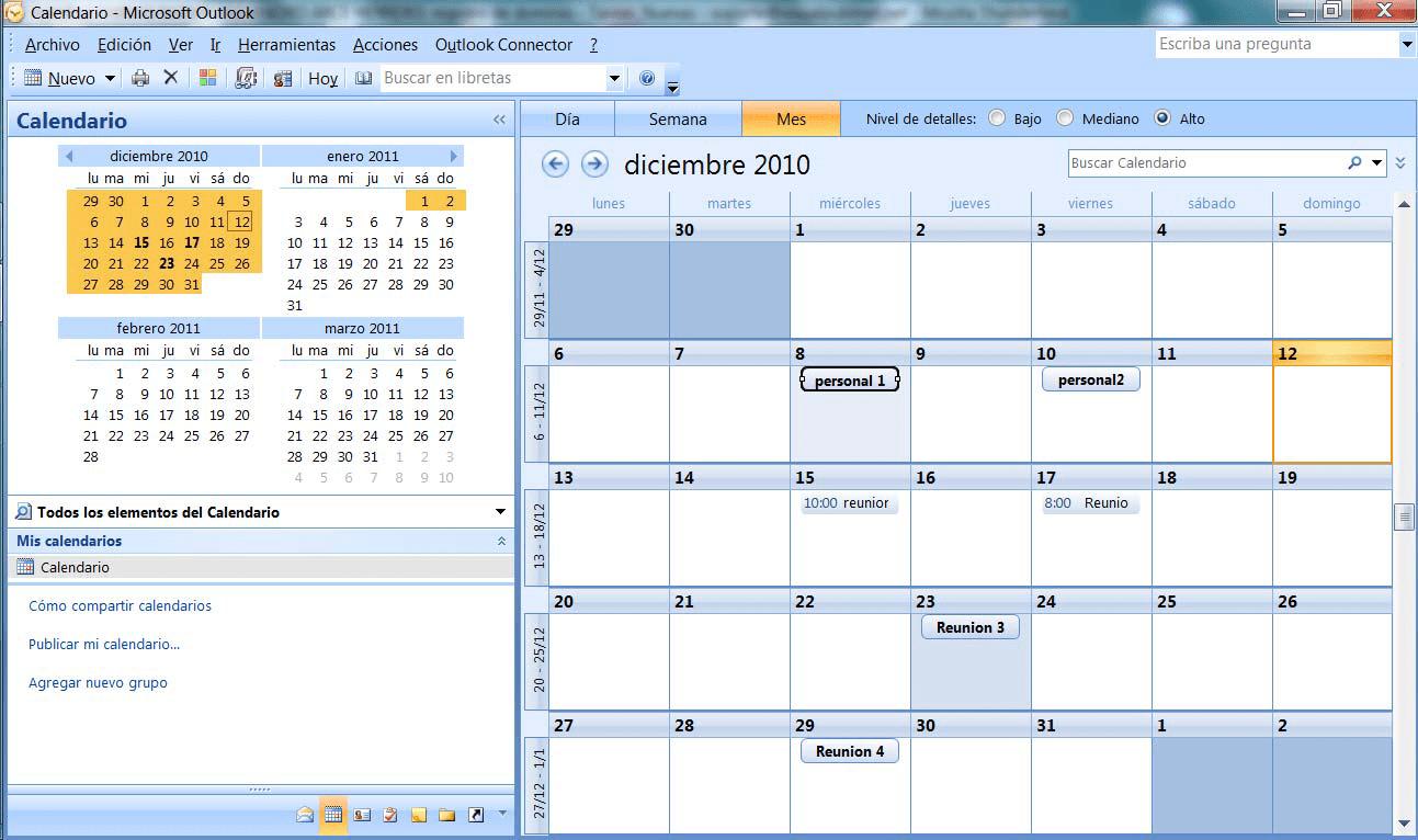 Google Calendar Outlook Google Calendar Help Center Google Support Sincronizar El Calendario De Outlook Con Google Calendar