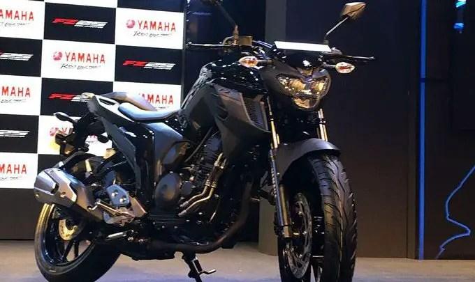 Bmw Car And Bike Wallpaper Yamaha Fz25 Ya Esta En Colombia Caracter 237 Sticas Y Precio