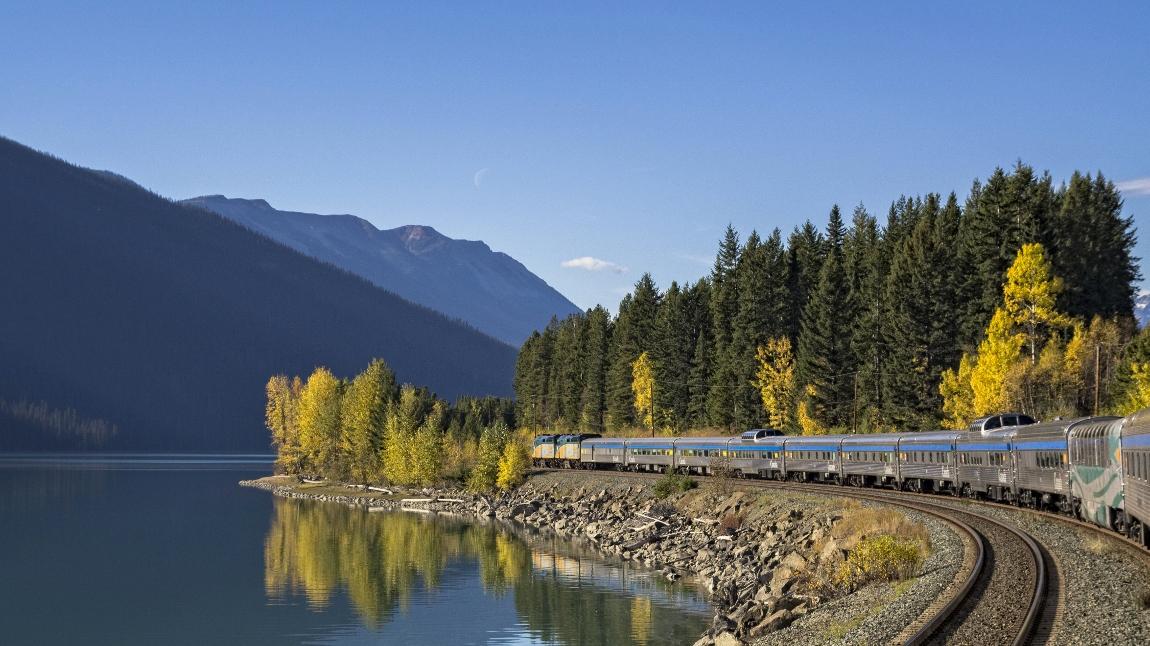 Canadá-de-Trem-The-Canadian-Toronto-a-Vancouver-Foto-ViaRail-Divulgacao