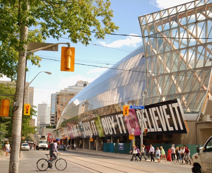 Museu-em-Toronto-Art-Gallery-of-Ontario-AGO-Foto-Nathalia-Molina-@ComoViaja