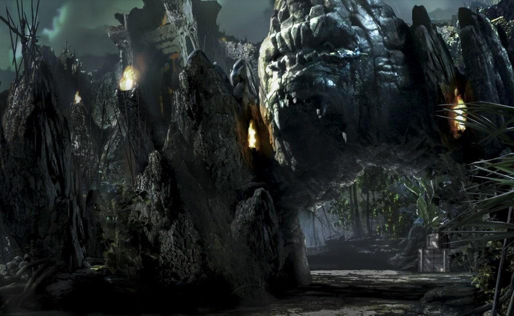 Universal-King-Kong-Islands-of-Adventure-Atracao-Skull-Island-Reign-of-Kong-Divulgacao