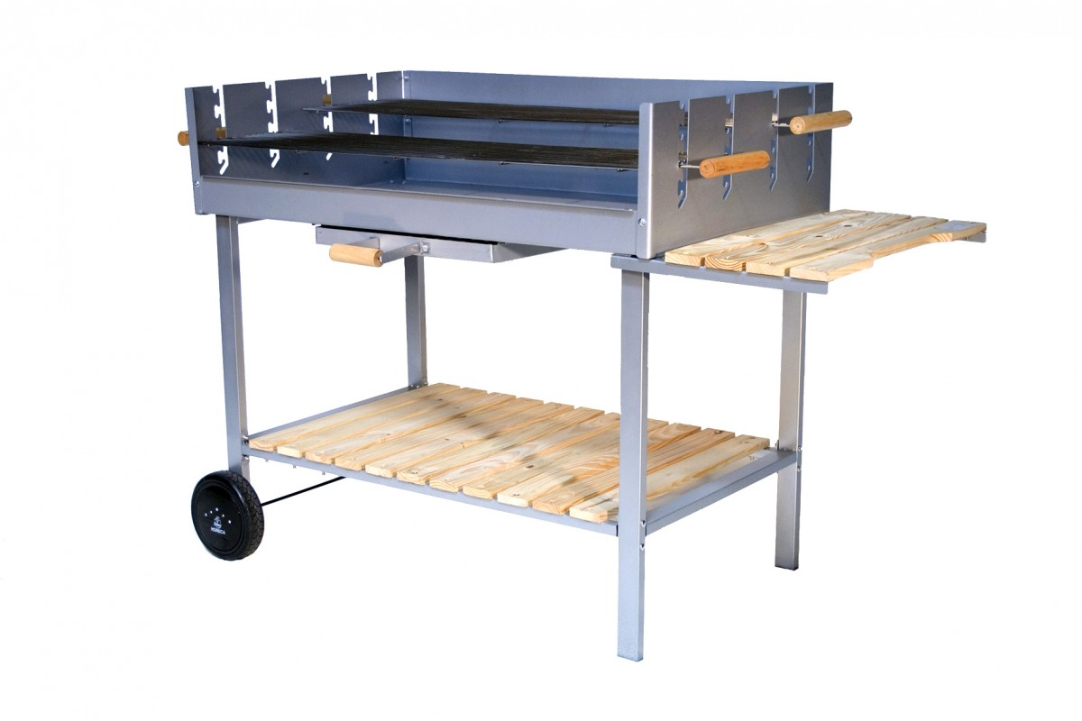 Solde De Salon De Jardin Barbecue | Mobilier| Location