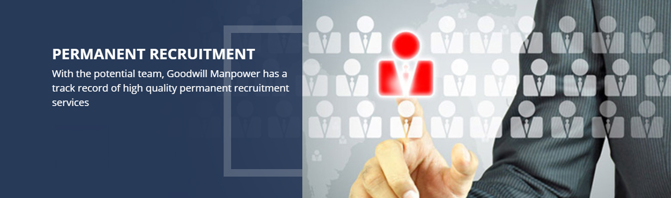 Job - Catering Manager - Dubai/ UAE - GOODWILL MANPOWER SERVICES