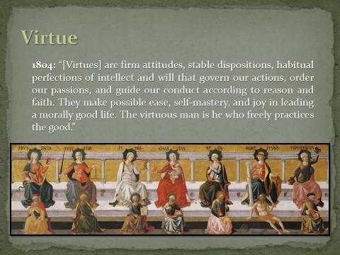 CCC 1804 Virtue