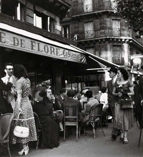 Paris Cafe 03