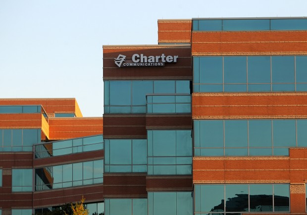 Charter Communications Corporate Office Headquarters  Customer
