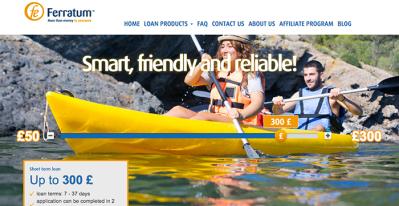 Ferratum Reviews: Does Ferratum.co.uk Offer Online Loans No Credit Check with Legit APR Rates ...