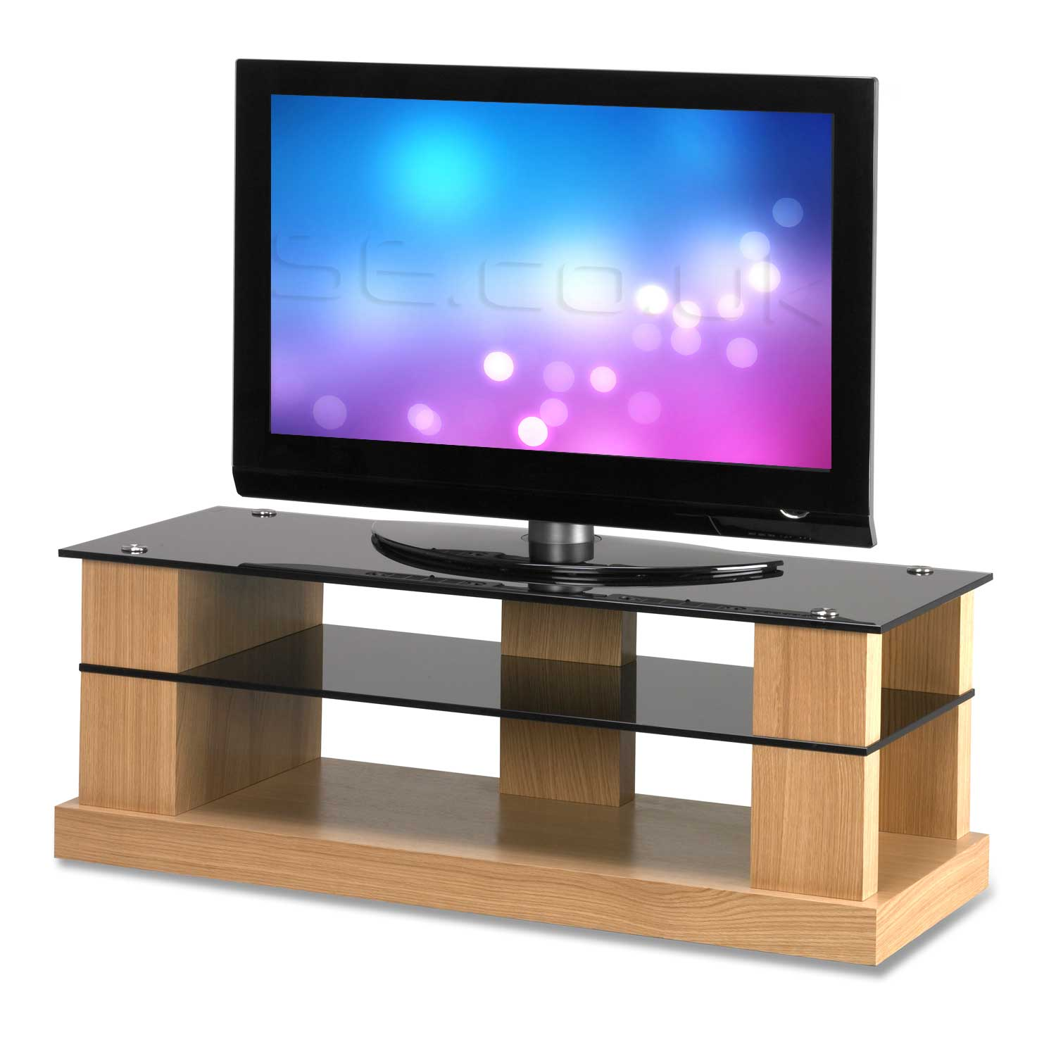 Contemporary Tv Stands Contemporary Oak Range Tv Stands