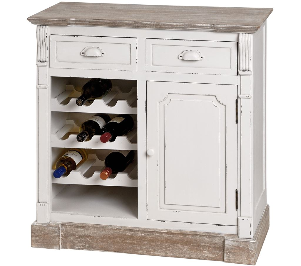 Kitchen Wine Cabinet Wine Rack