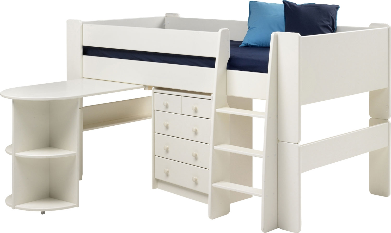 Steens For Kids Midsleepers