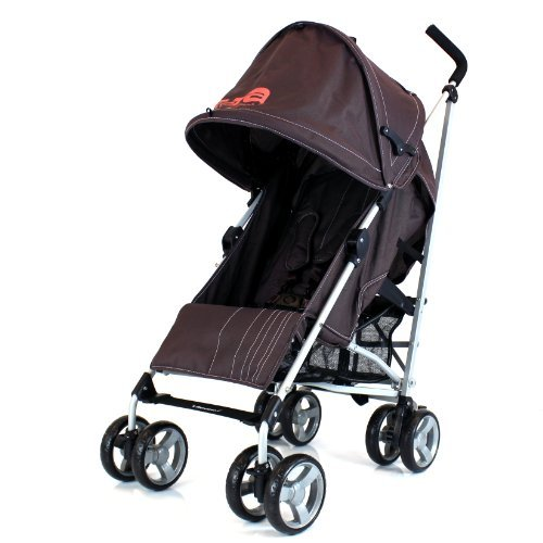 Hauck Buggy Cars 4 Push Chairs